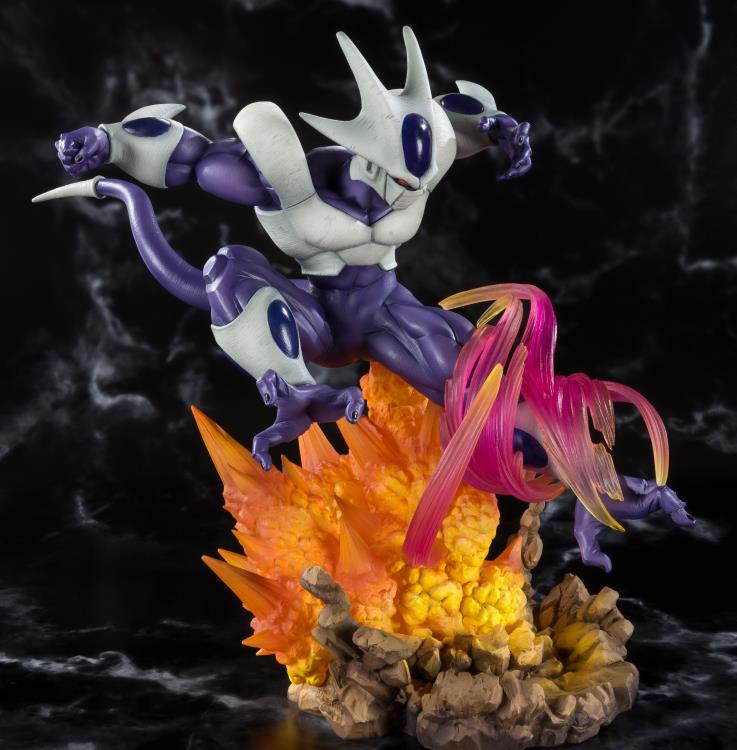 [Pre-Order] Figuarts Zero Dragon Ball - Cooler Final Form